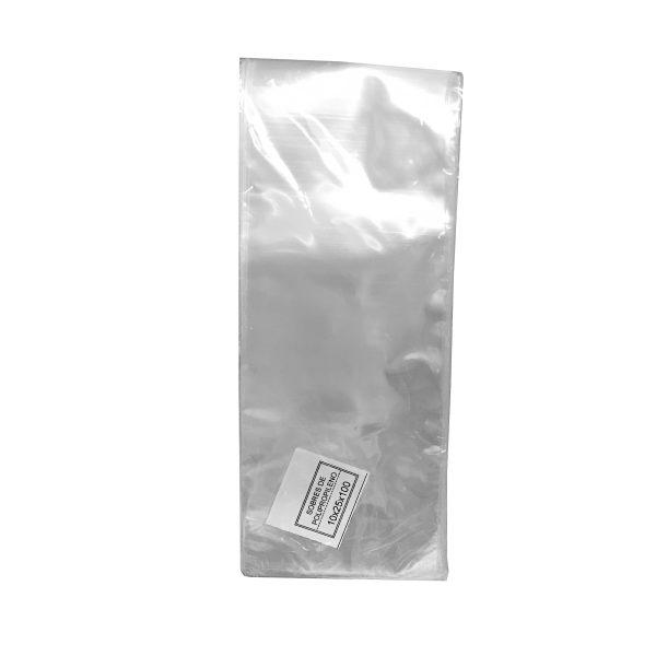 bolsas polipropileno 10x25