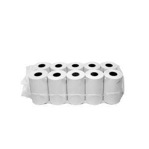 Rollos de Papel Térmico 57x20mts