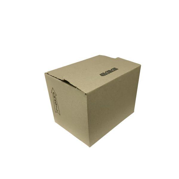 Caja de Cartón 40x30x30