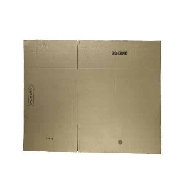 Caja de Cartón 40x60x60