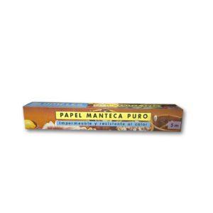 PAPEL MANTECA x5mts - Alumflex