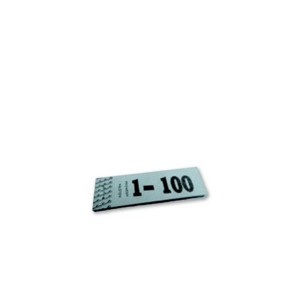 NUMEROS 1-100