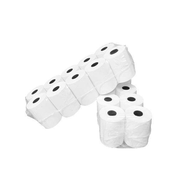 Rollos de papel Térmico 57mm