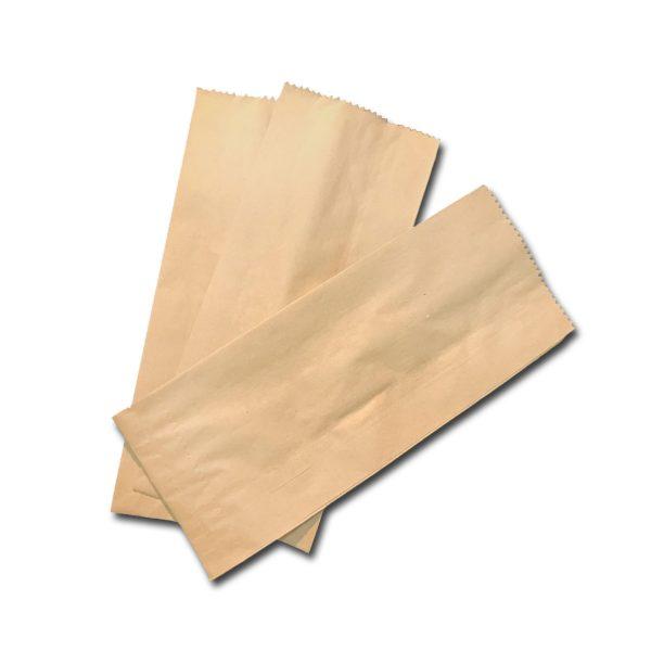 Bolsas de Papel Kraft n° 5