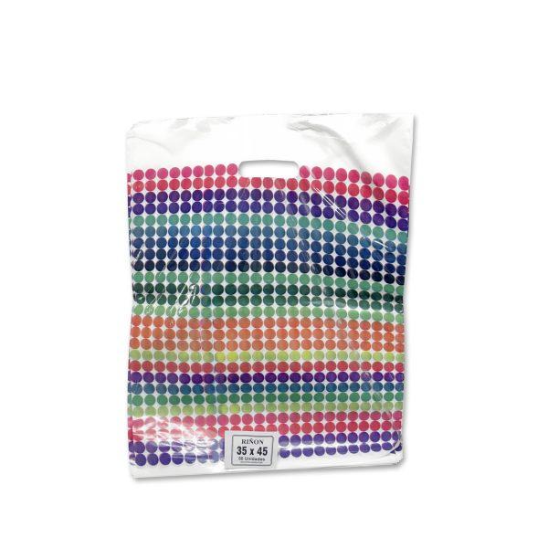 bolsa tienda 35x45