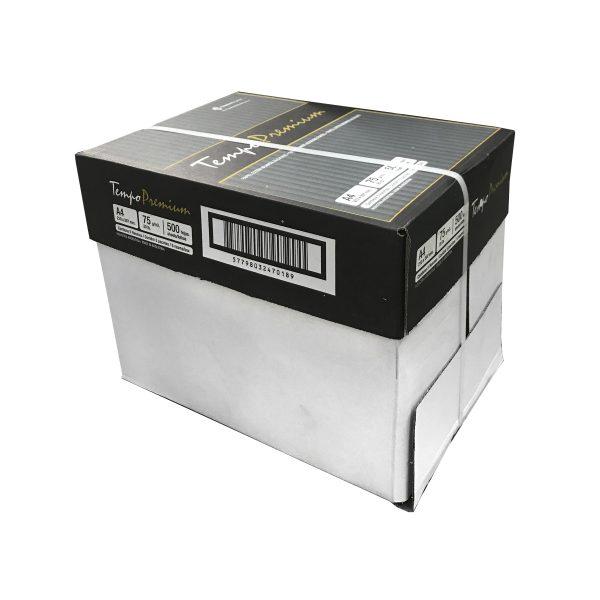 Caja Resma Tempo Premium