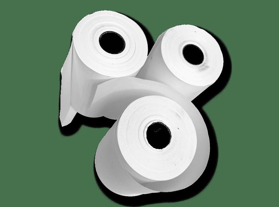 Rollos Termicos 80 mm Comandera
